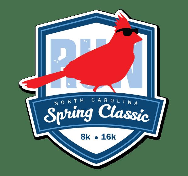 north carolina spring classic 8k & 16k