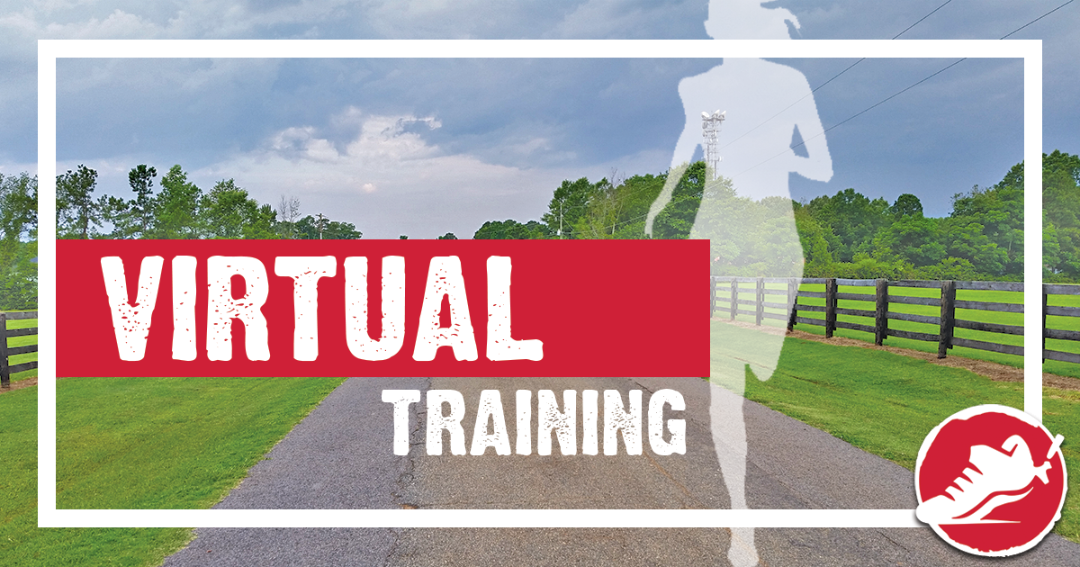 virtual run training