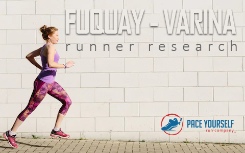 fuquay-varina runner research